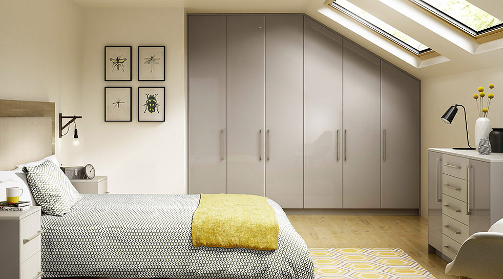 Star Bedrooms | Bespoke Fitted Bedrooms that are made-to-measure ...