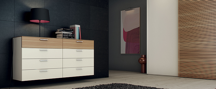Made To Measure Bedroom Furniture In Derby Nottingham And